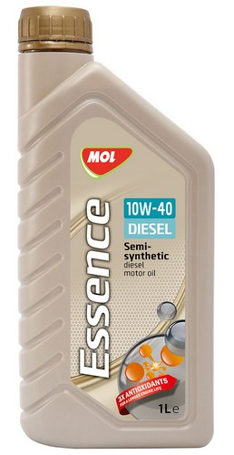 Motor Oil Essence Diesel 10W-40 1L